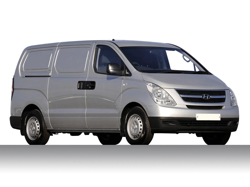 Hyundai iLoad Towbar Fitting