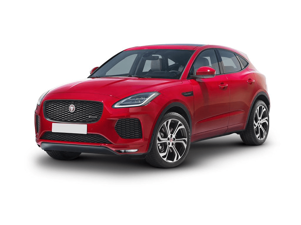 Jaguar E Pace Towbar Fitting