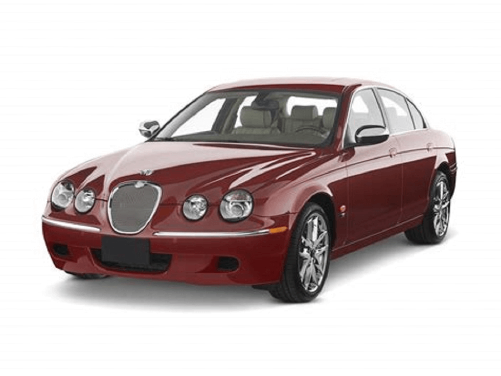Jaguar S Type Towbar Fitting