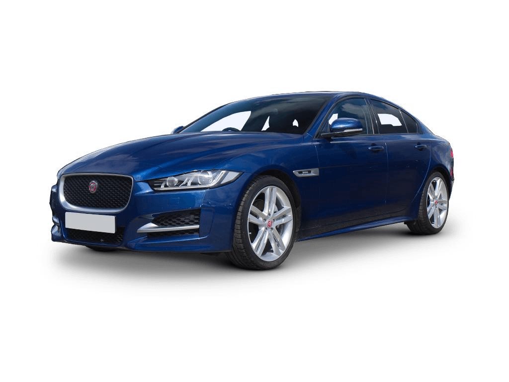 Jaguar XE Towbar Fitting