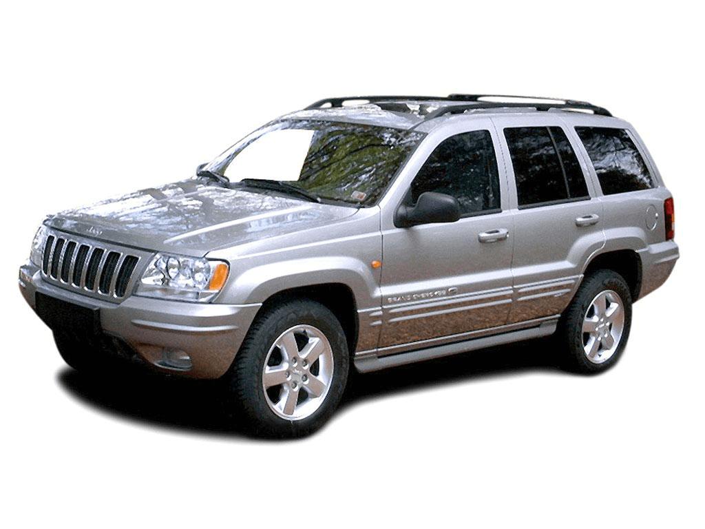 Jeep Cherokee Towbar Fitting