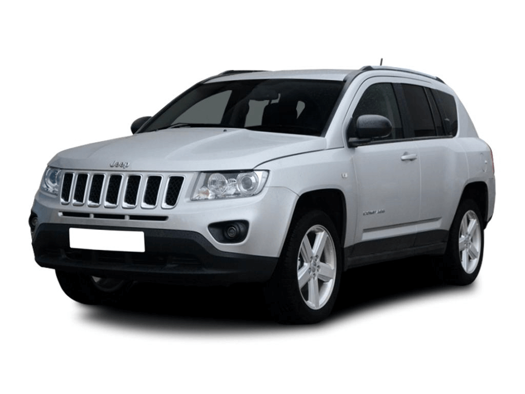 Jeep Compass Towbar Fitting