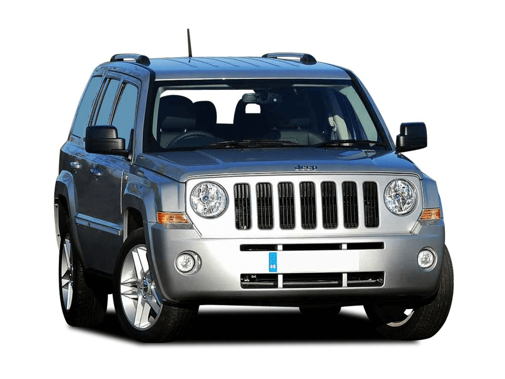 Jeep Patriot Towbar Fitting
