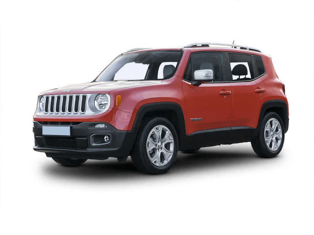 Jeep Renegade Towbar Fitting