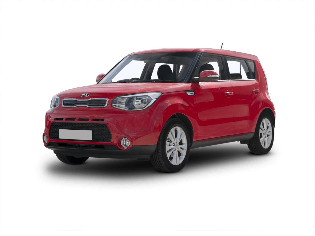Kia Soul Towbar Fitting