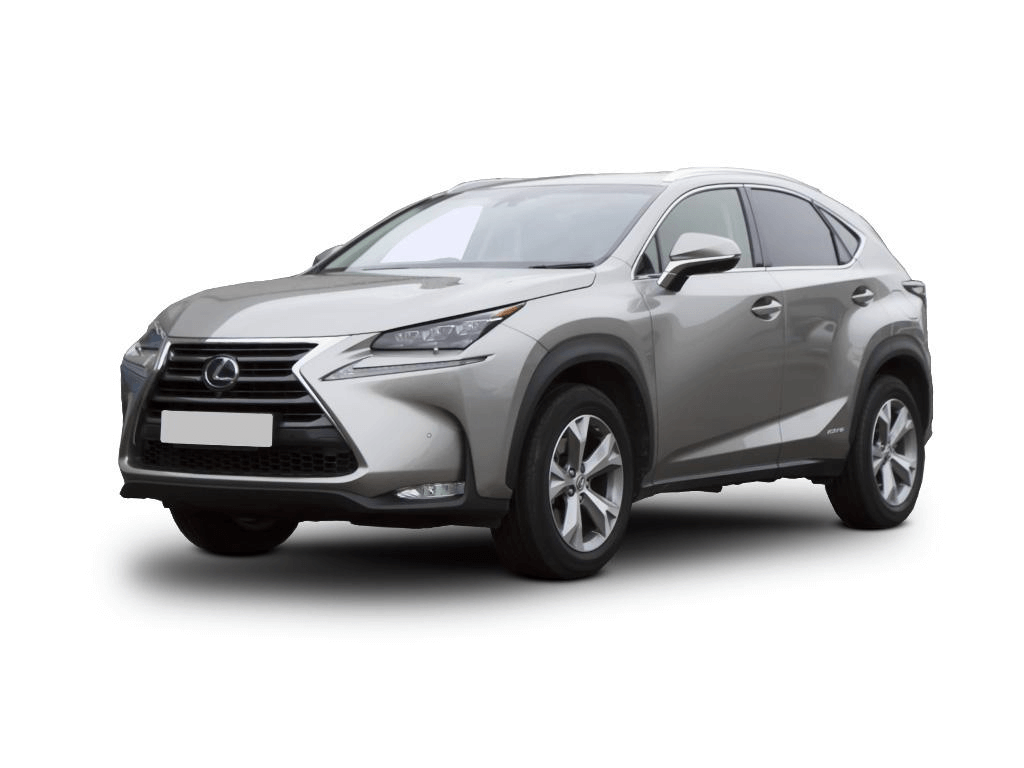 Lexus NX300 Towbar Fitting
