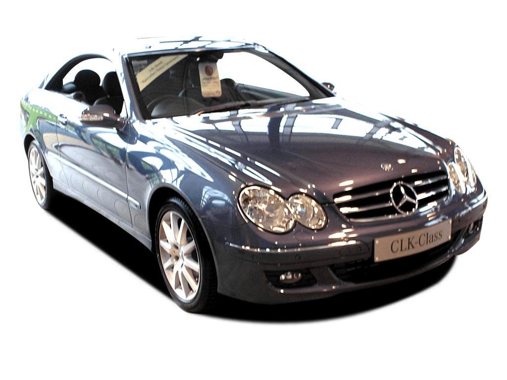 Mercedes Benz CLK Class Towbar Fitting