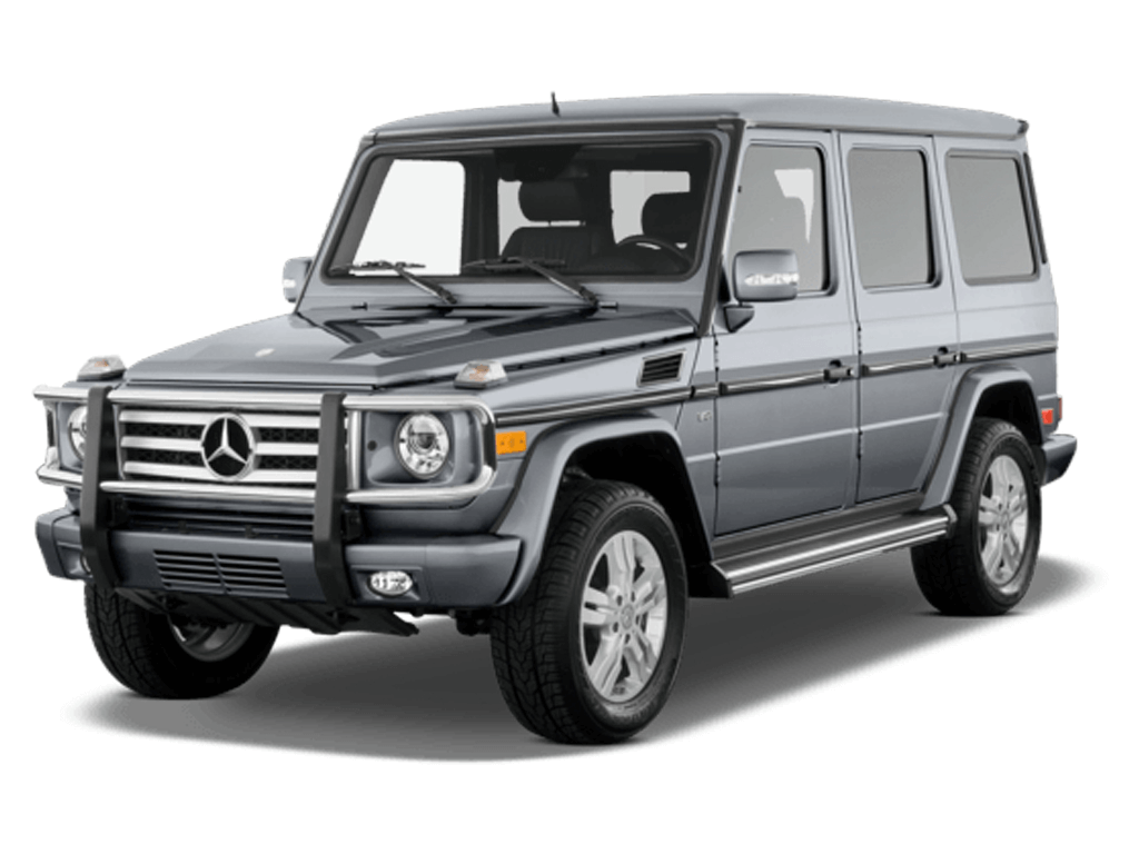 Mercedes Benz G Class Towbar Fitting