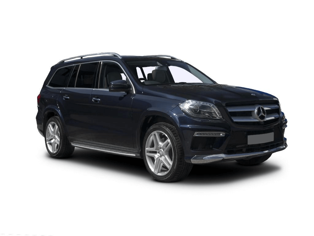 Mercedes Benz GL Class Towbar Fitting