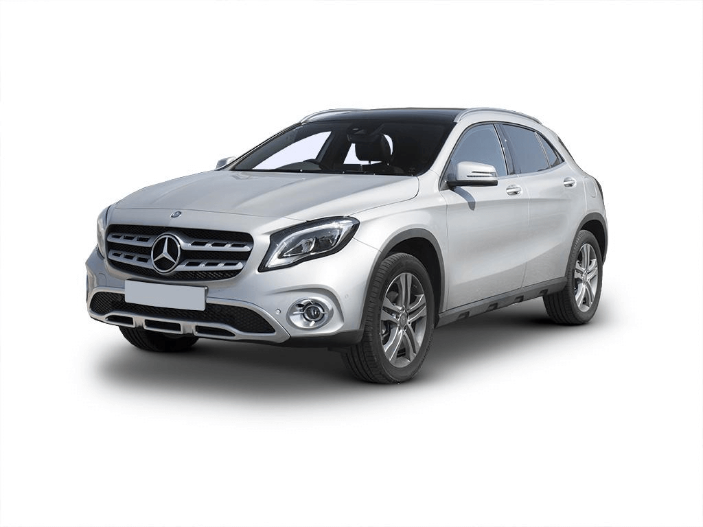 Mercedes Benz GLA Class Towbar Fitting