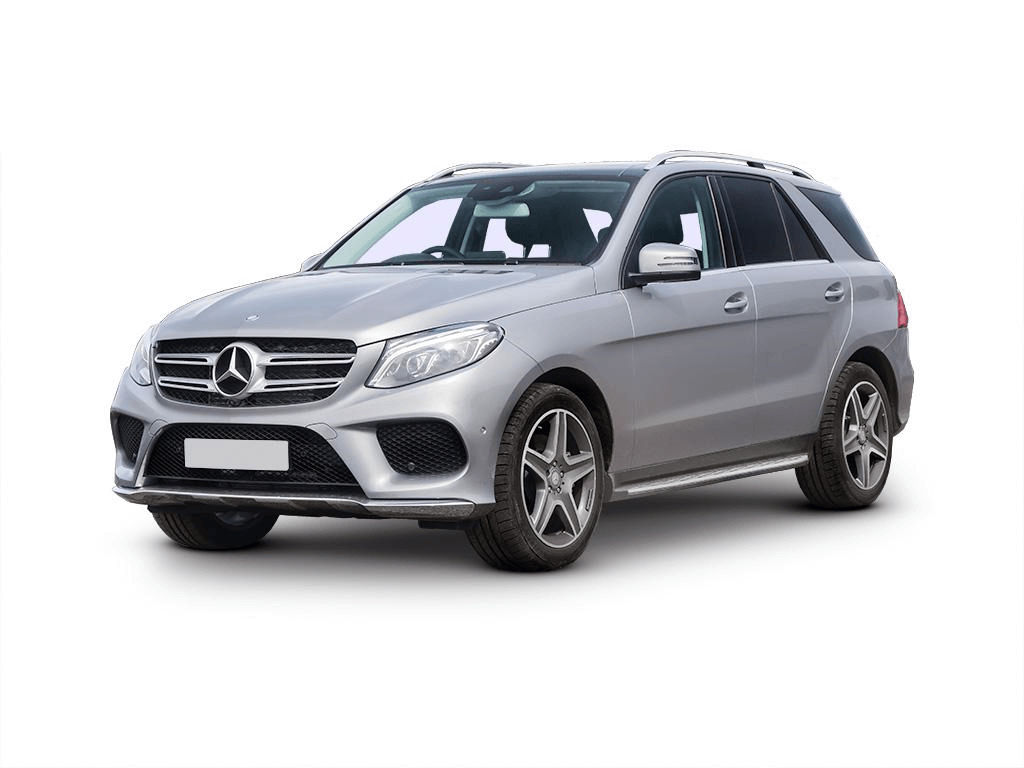 Mercedes Benz GLE Class Towbar Fitting
