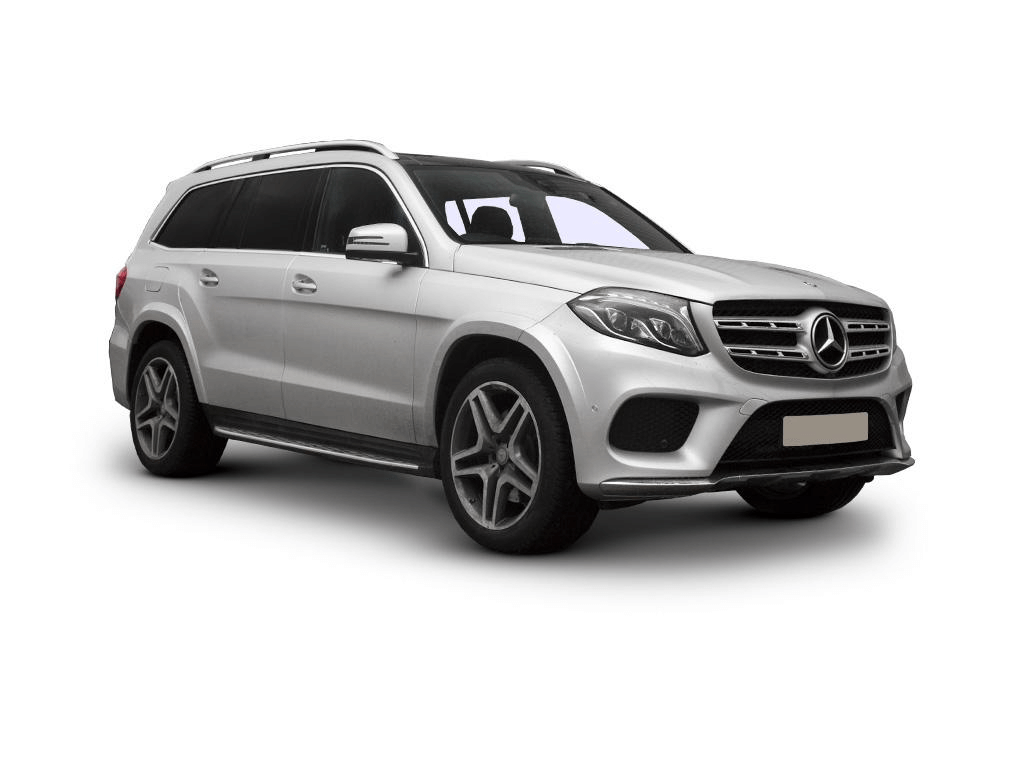 Mercedes Benz GLS Class Towbar Fitting