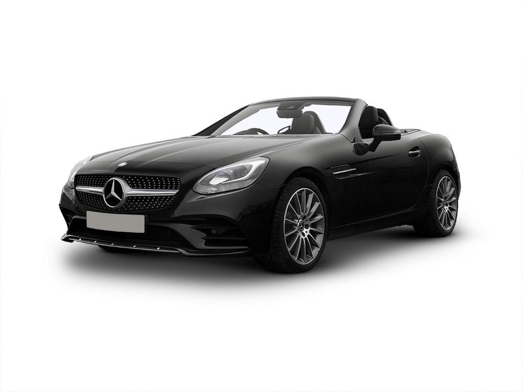 Mercedes Benz SLC Class Towbar Fitting
