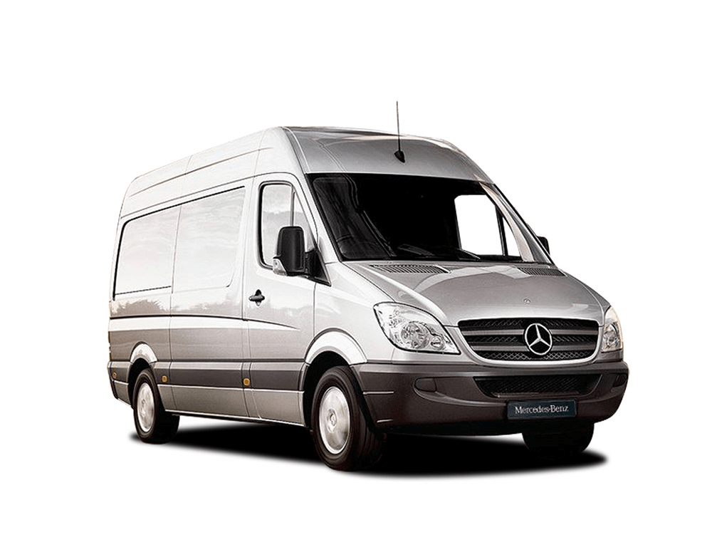 Mercedes Benz Sprinter Towbar Fitting