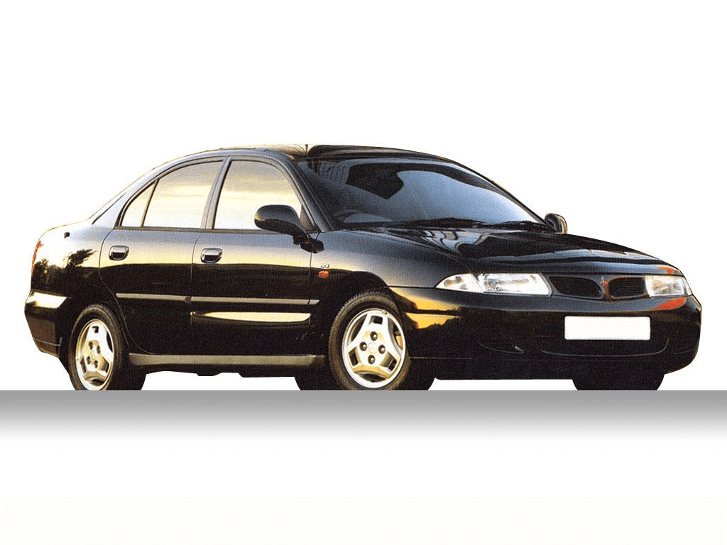 Mitsubishi Carisma Towbar Fitting