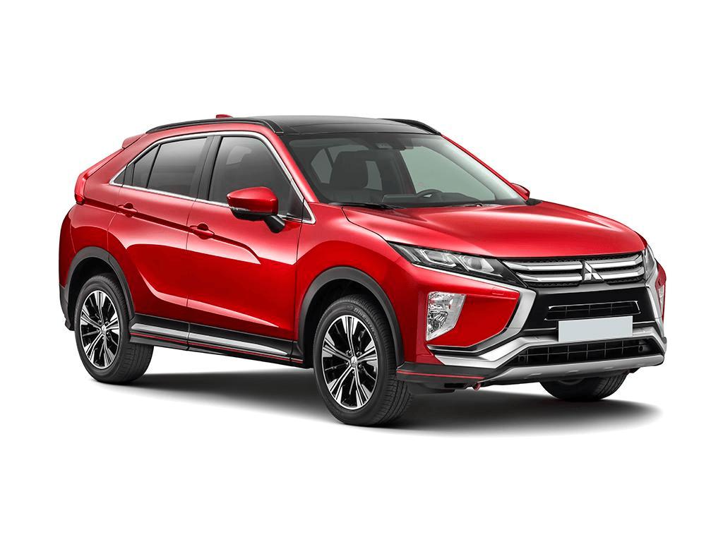 Mitsubishi Eclipse Cross Towbar Fitting