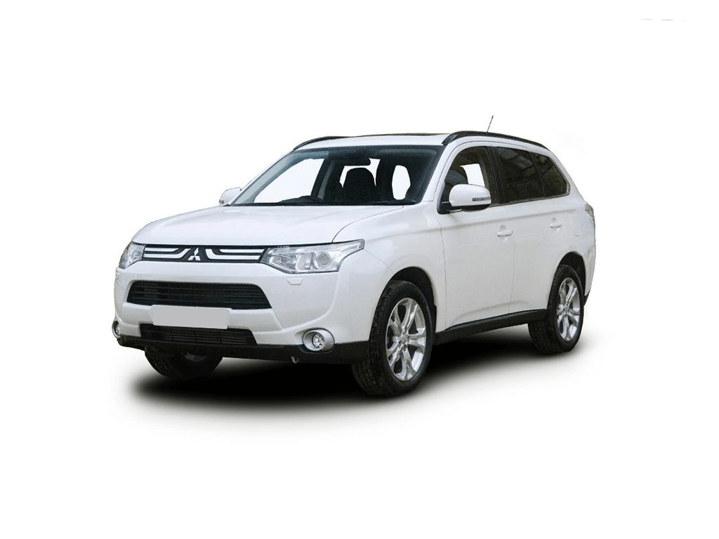 Mitsubishi Outlander Towbar Fitting