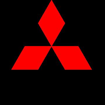Mitsubishi Towbar Fitting