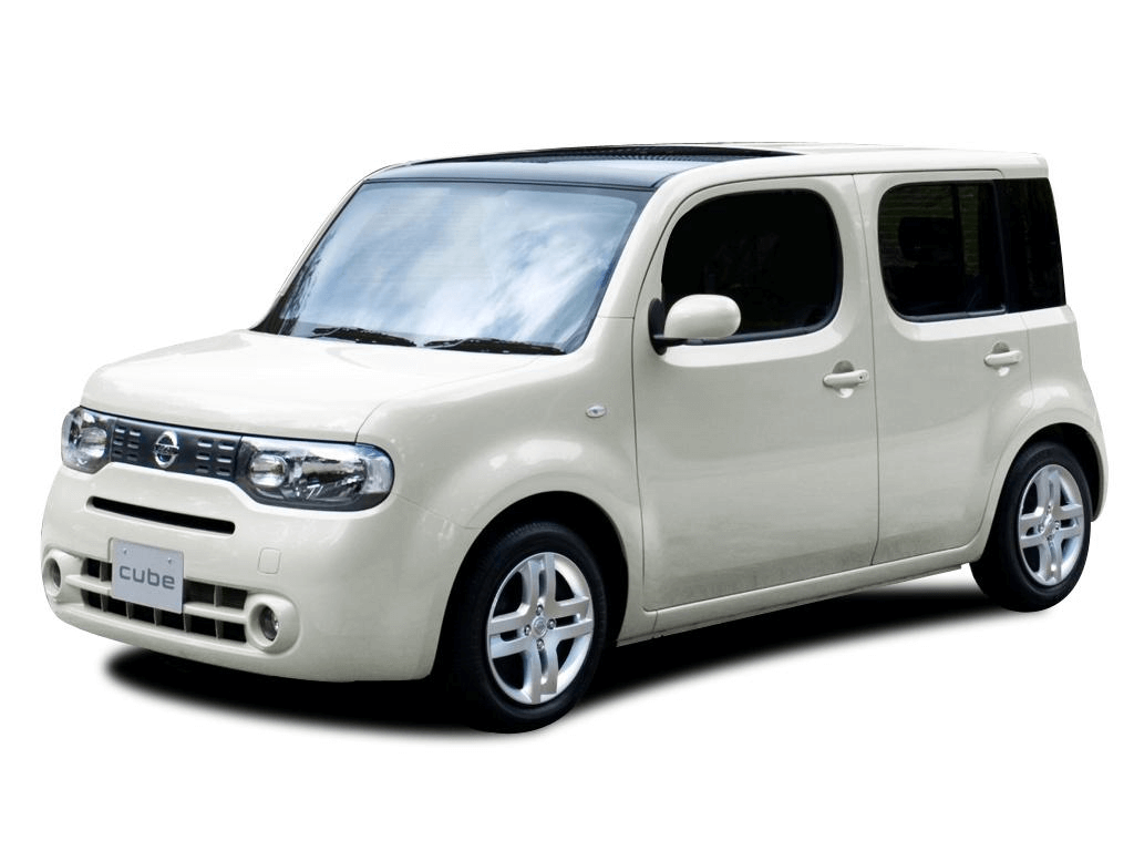 Nissan Cube Towbar Fitting
