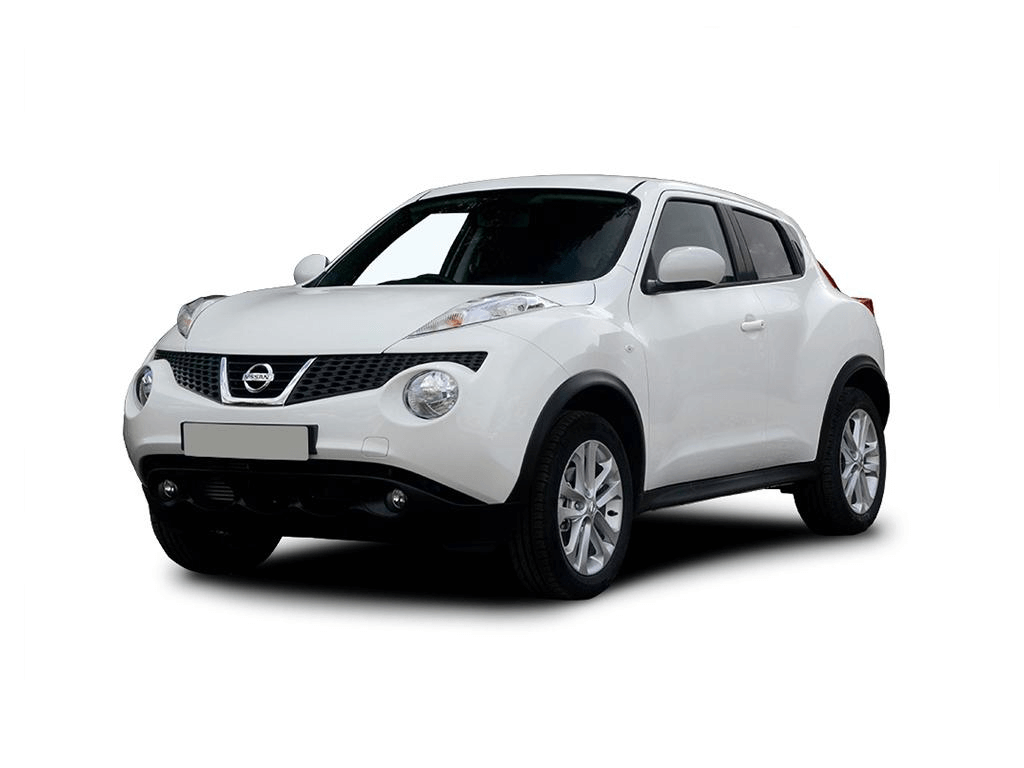 Nissan Juke Towbar Fitting