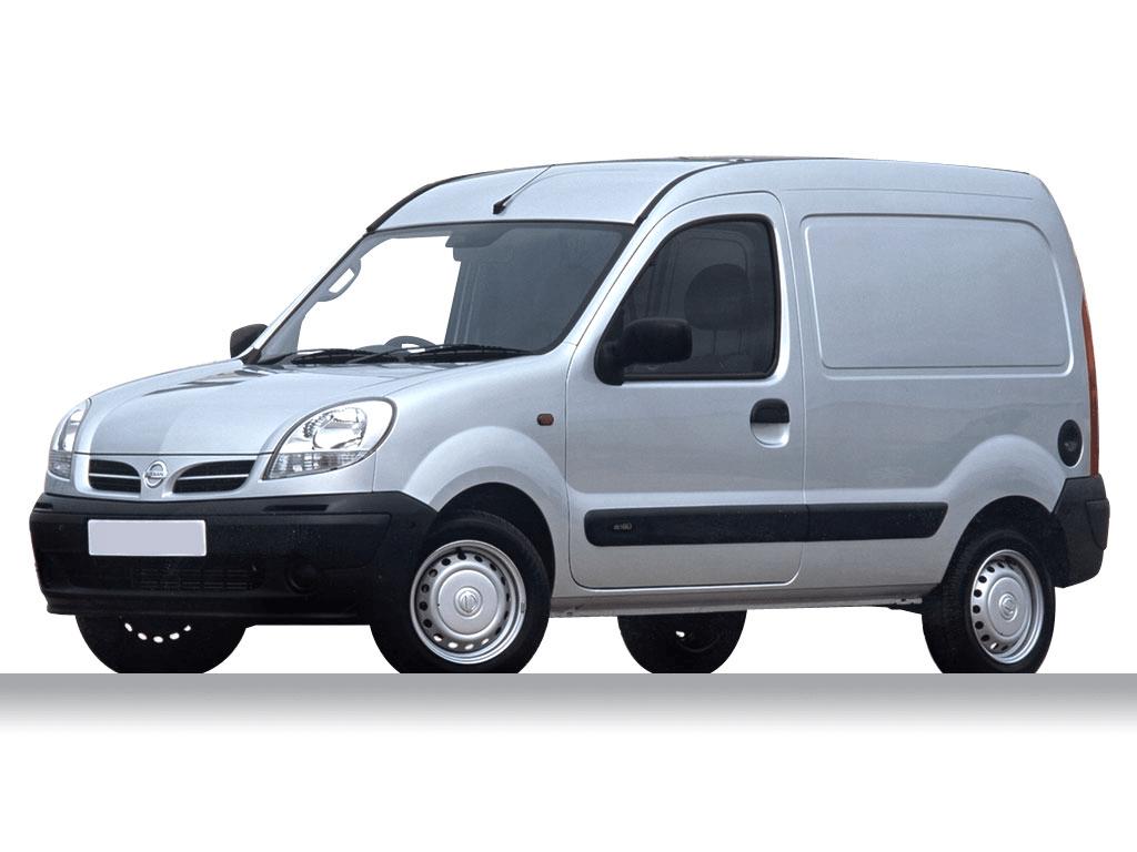 Nissan Kubistar Towbar Fitting