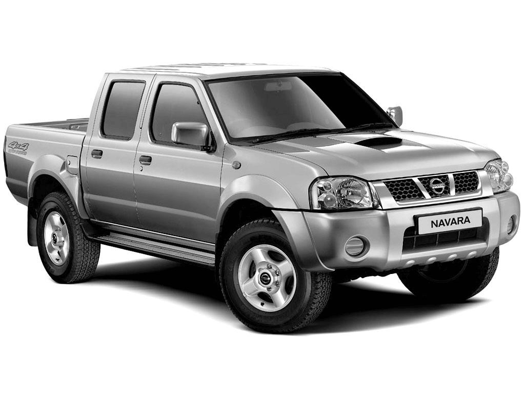 Nissan Navara Towbar Fitting