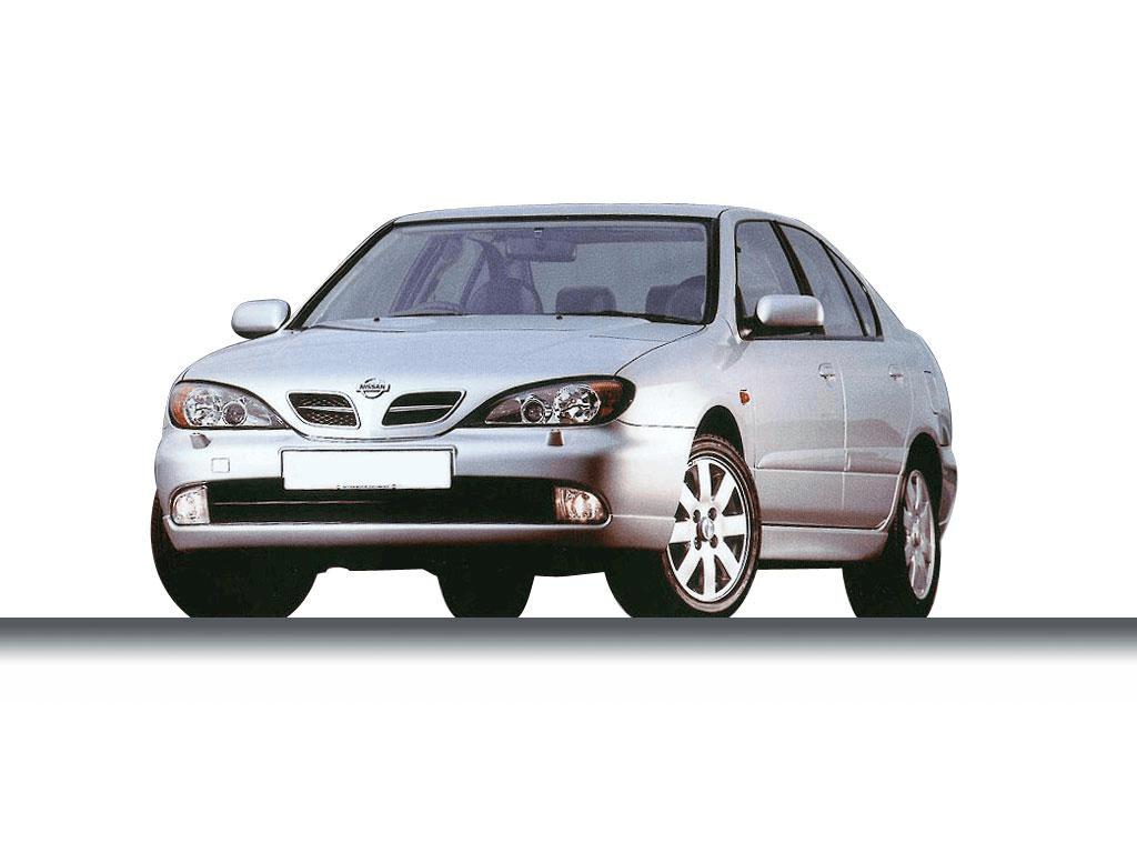 Nissan Primera Towbar Fitting