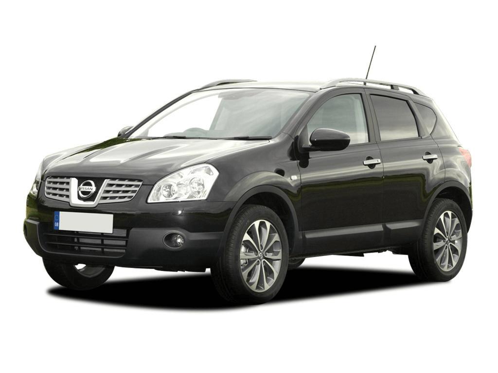 Nissan Qashqai Towbar Fitting