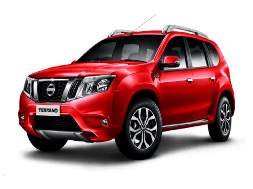 Nissan Terrano Towbar Fitting
