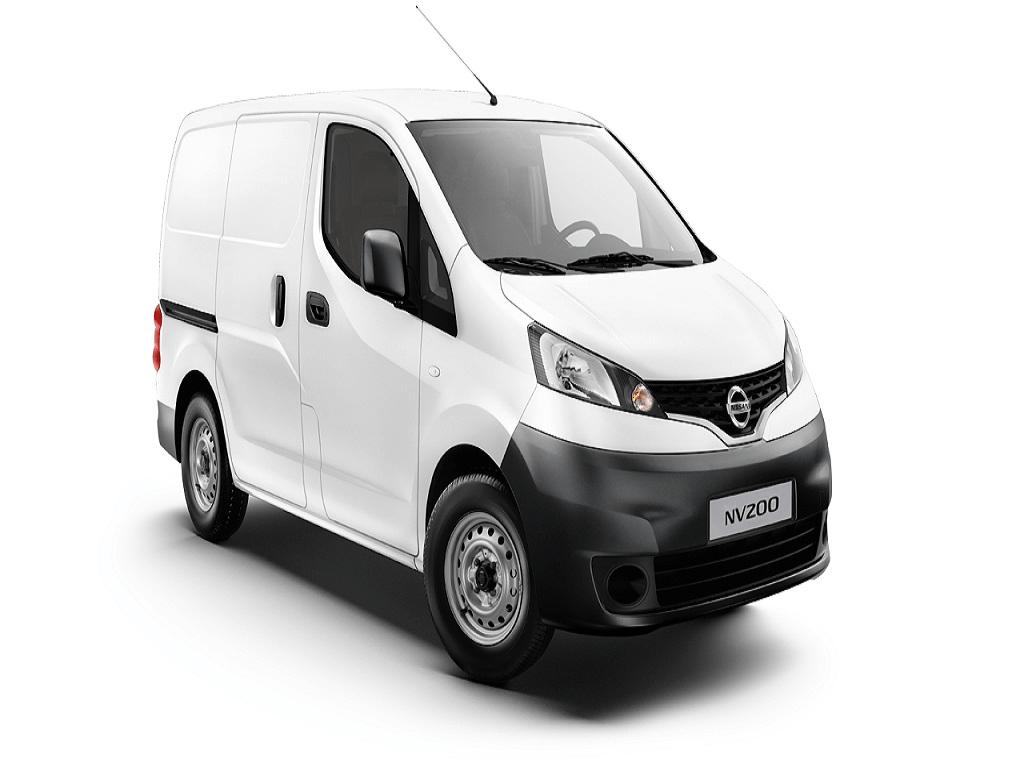 Nissan Vanette Towbar Fitting