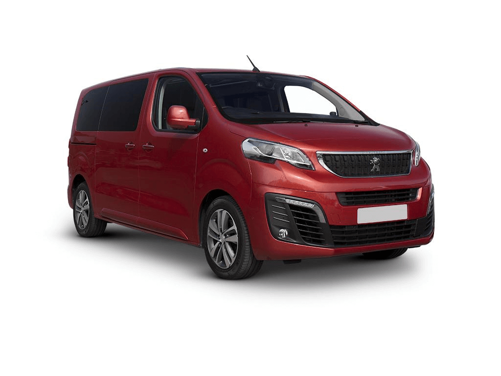 Peugeot Traveller Towbar Fitting