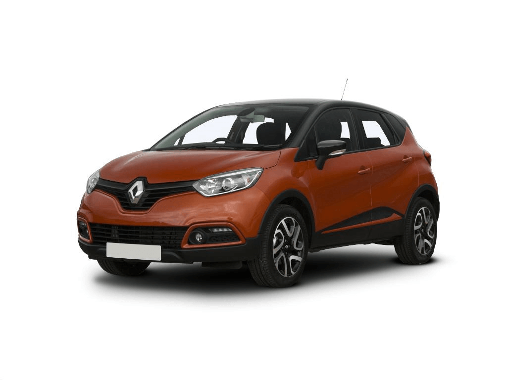 Renault Captur Towbar Fitting