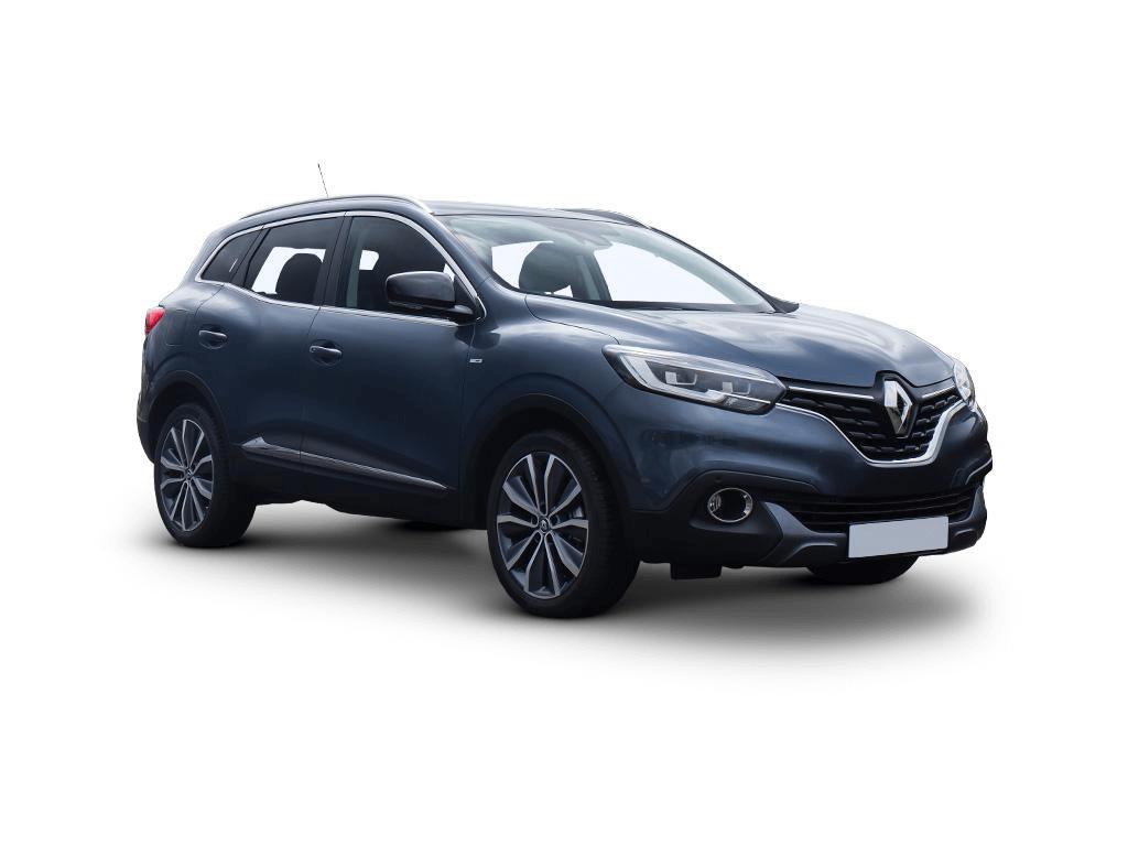 Renault Kadjar Towbar Fitting