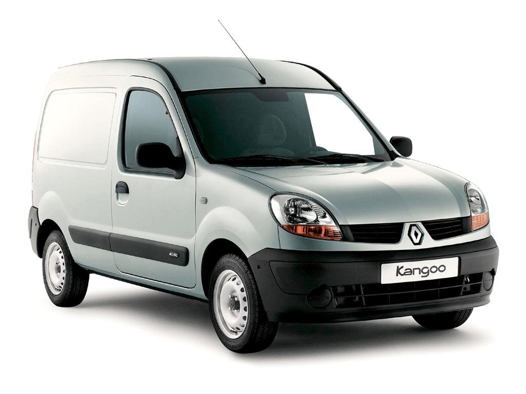 Renault Kangoo Towbar Fitting