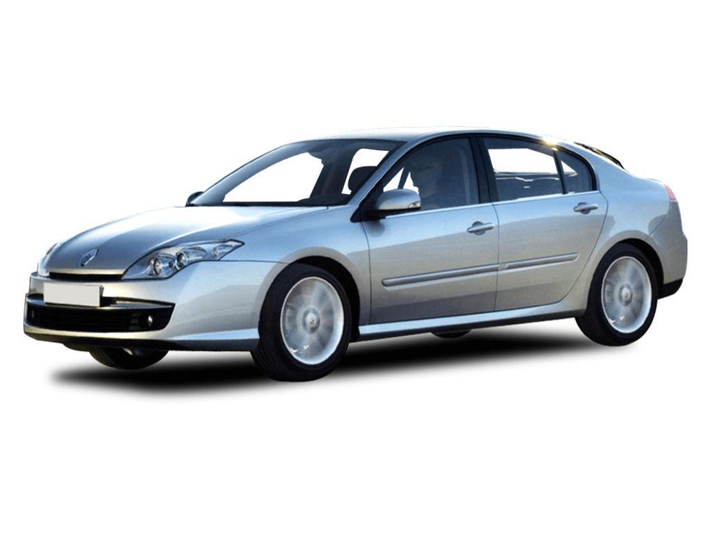 Renault Laguna Towbar Fitting