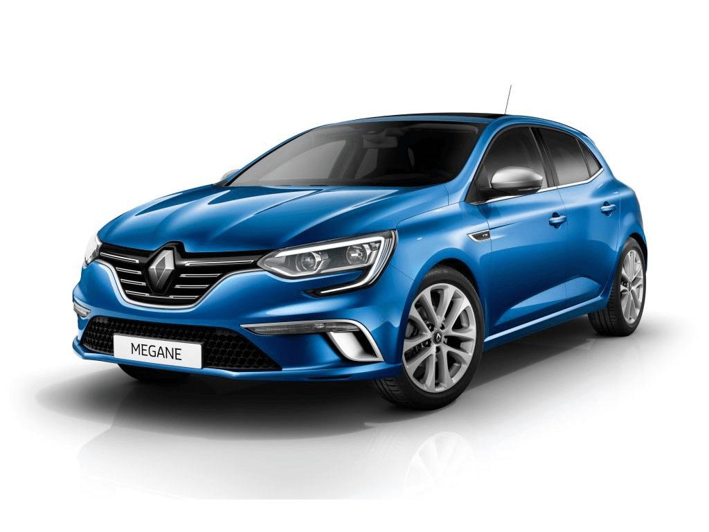 Renault Megane Towbar Fitting