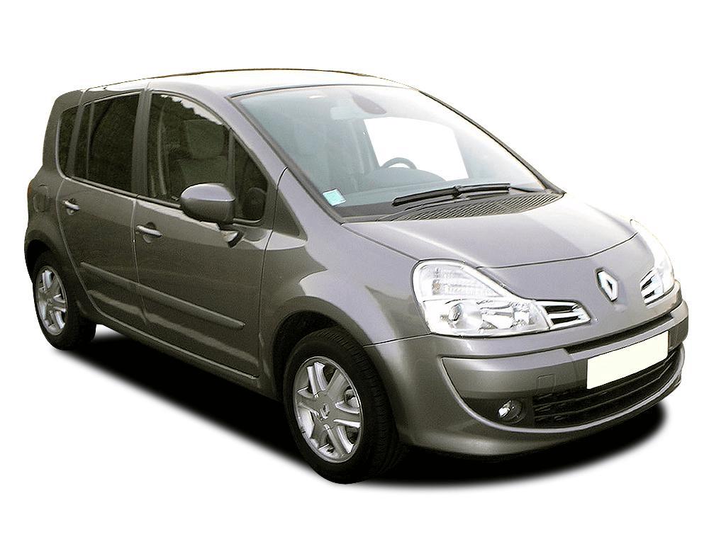 Renault Modus Towbar Fitting