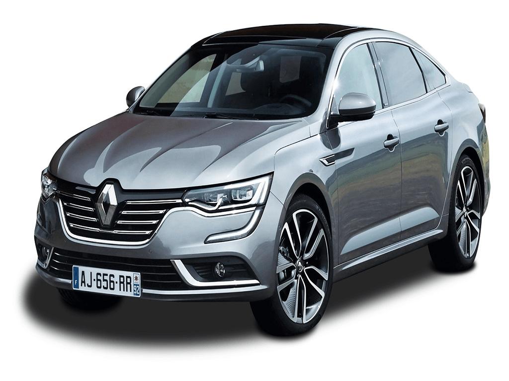 Renault Talisman Towbar Fitting
