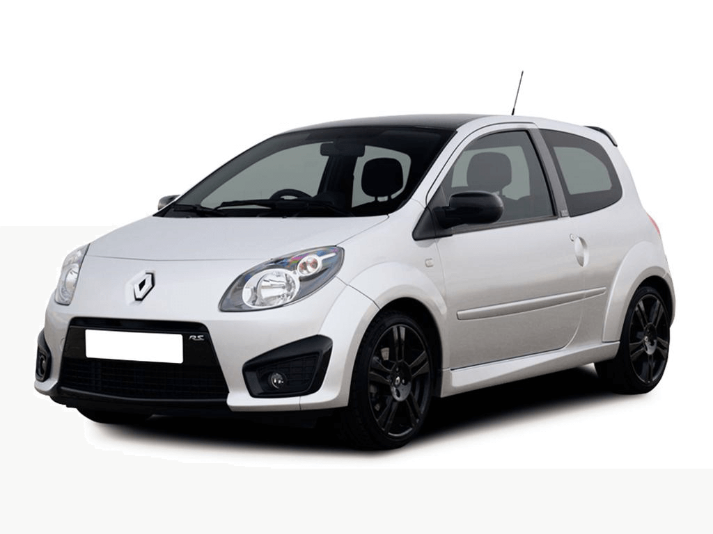 Renault Twingo Towbar Fitting
