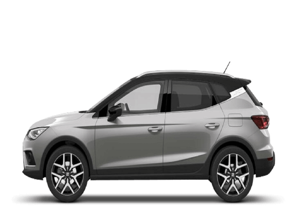 Seat Arona Towbar Fitting