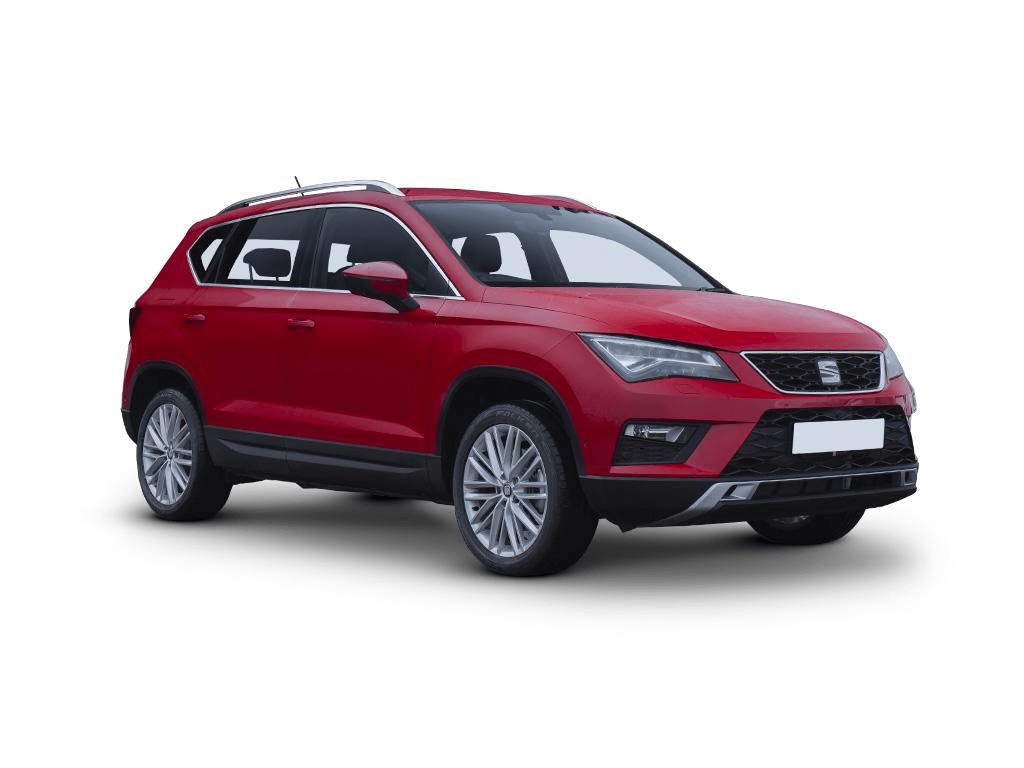 Seat Ateca Towbar Fitting