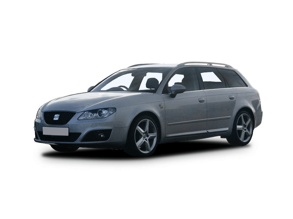Seat Exeo Towbar Fitting