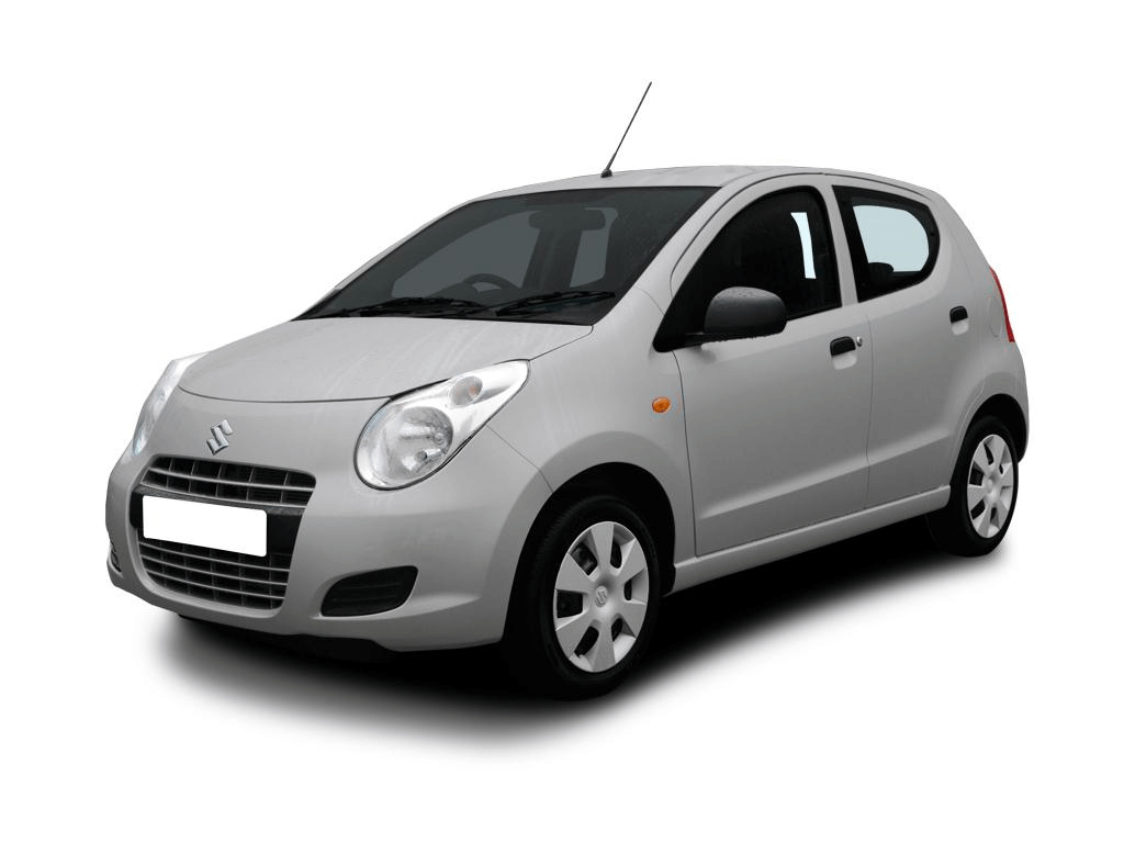 Suzuki Alto Towbar Fitting