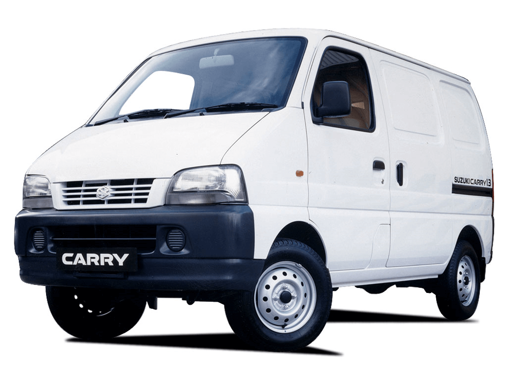 Suzuki Carry Towbar Fitting