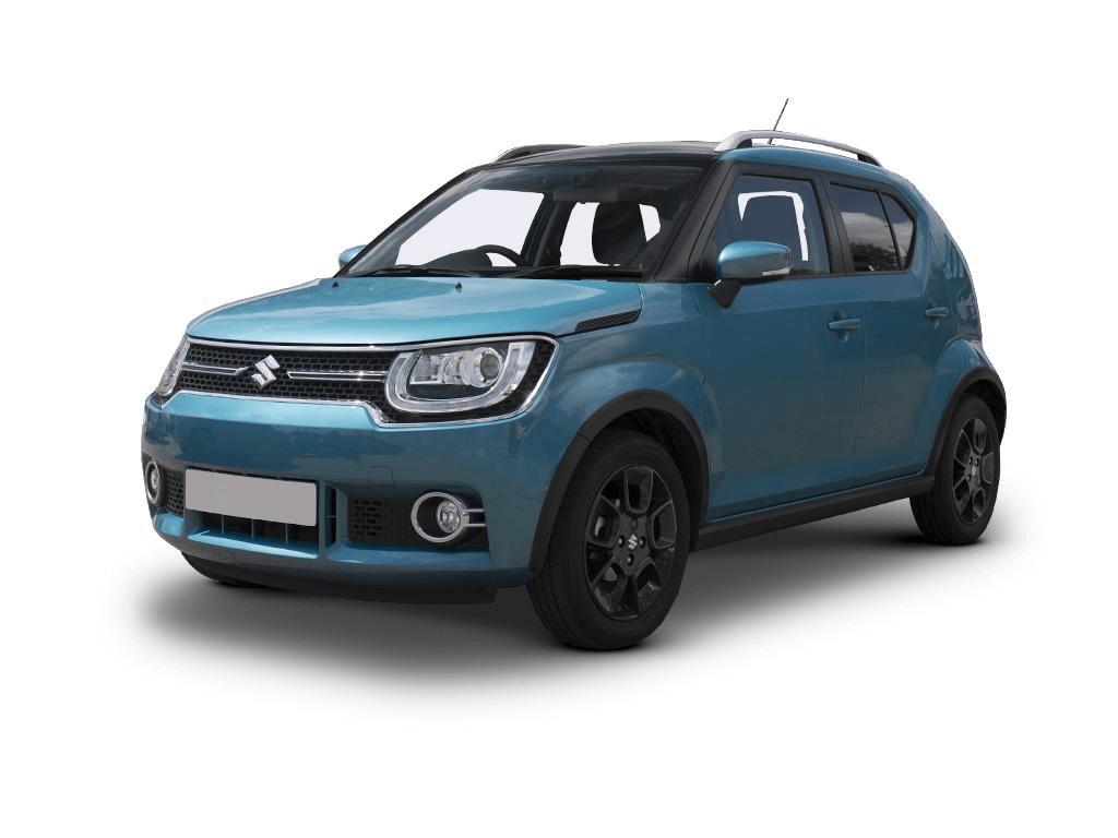 Suzuki Ignis Towbar Fitting
