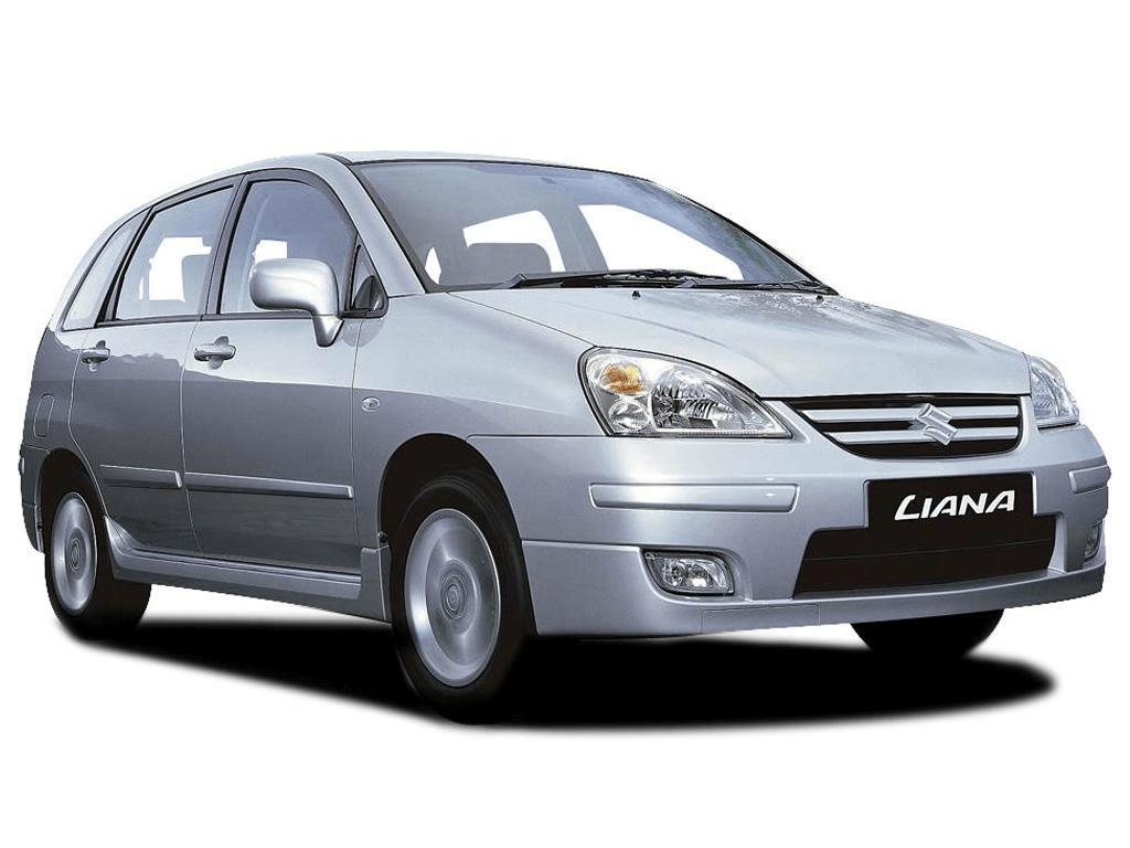 Suzuki Liana Towbar Fitting