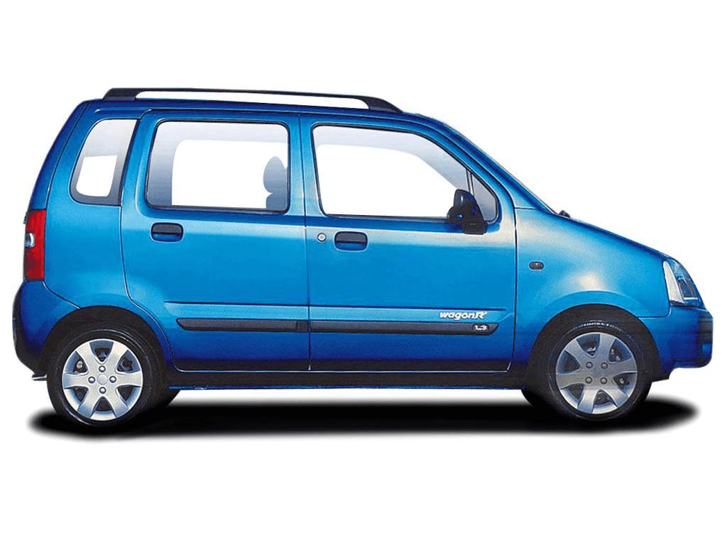 Suzuki Wagon R Towbar Fitting