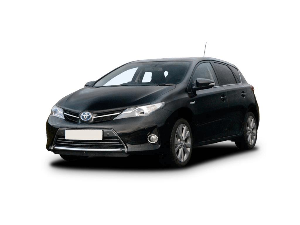 Toyota Auris Towbar Fitting