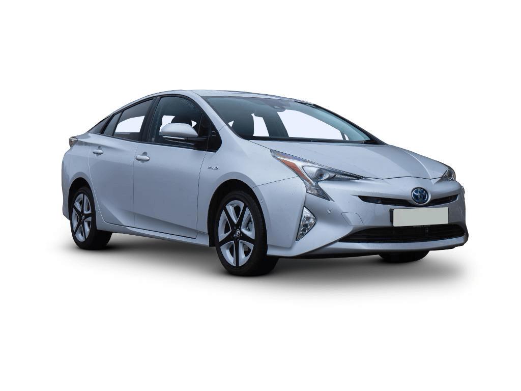 Toyota Prius Towbar Fitting