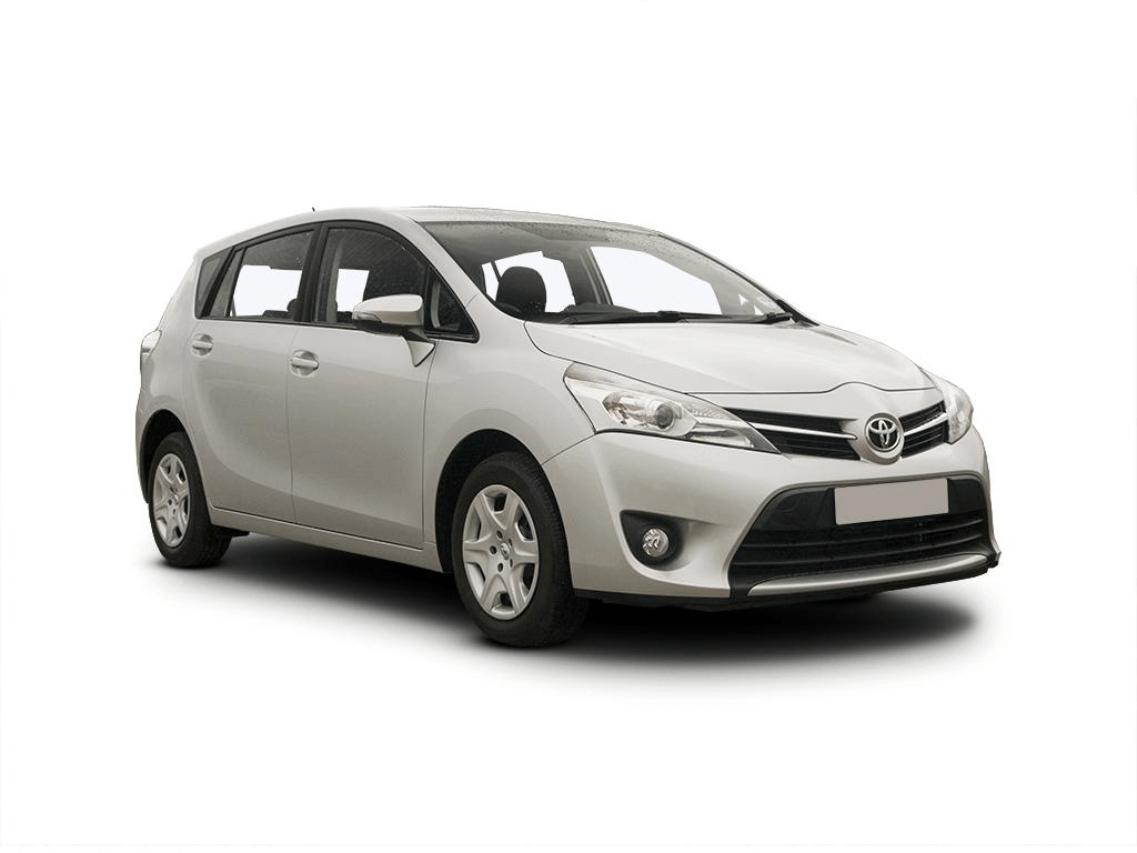 Toyota Verso Towbar Fitting